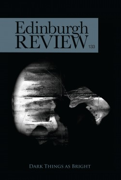 Edinburgh Review issue 133 front cover