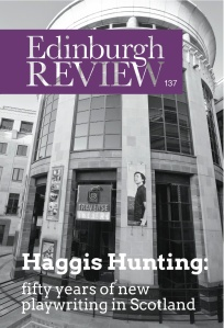 Review 137: Haggis Hunting